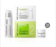 Sample] Free Cremorlab Skincare (Korea) Trial Kit Samples